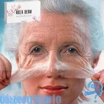 Масло Сила КумКумади для омоложения кожи и устранения морщин