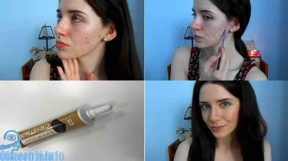 Уход за кожей лица: снятие макияжа и очищение от черных точек