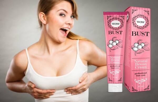 UpSize – крем для увеличения размера груди